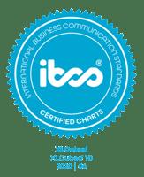 XLCubed-IBCS-Zertifikat