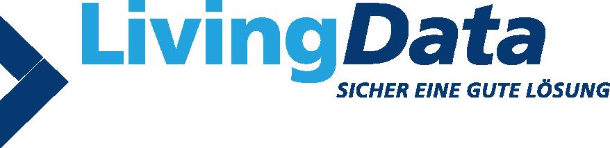 Logo der LivingData GmbH